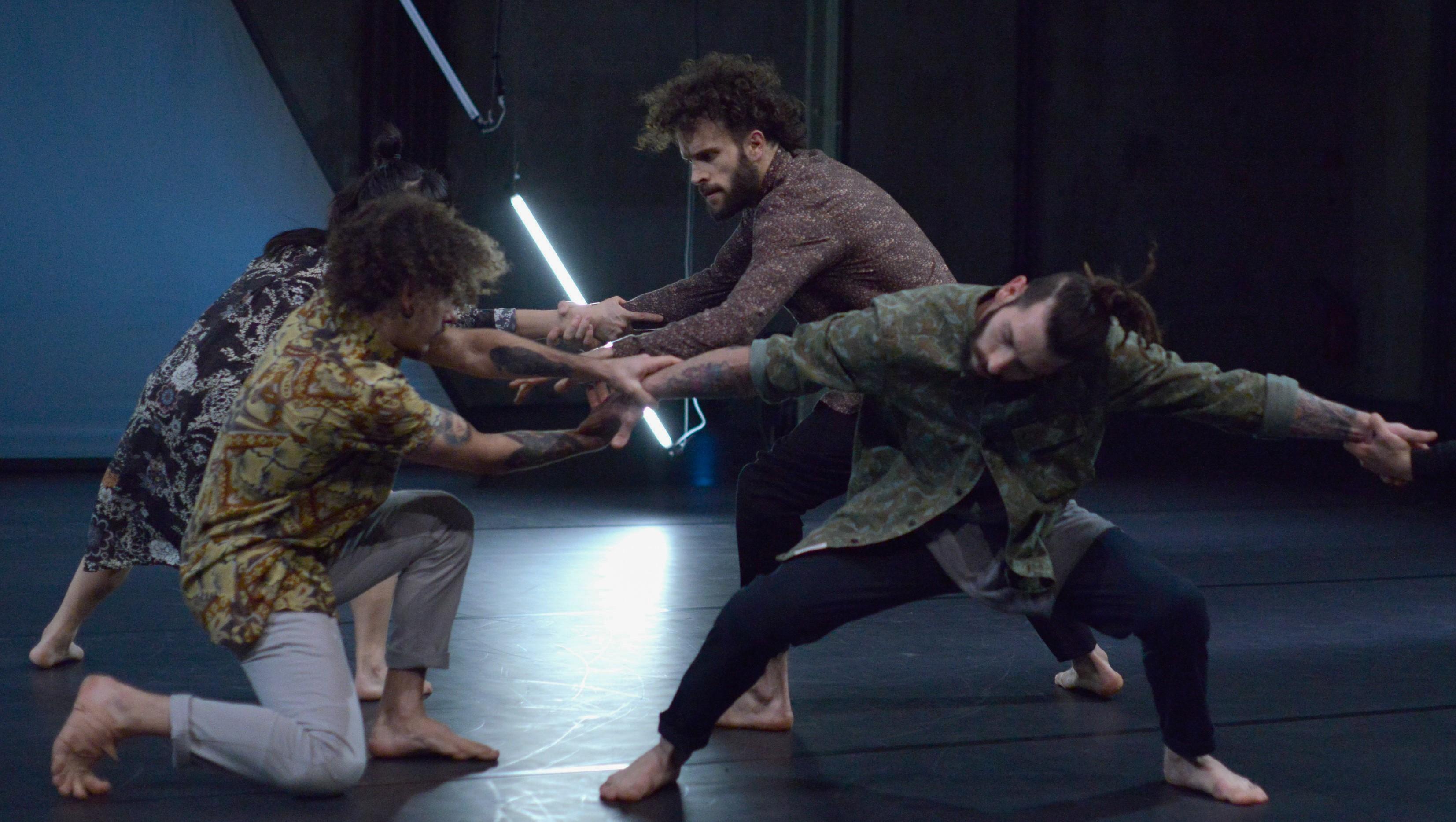 Tanztage 2017_FRANTICS DANCE COMPANY _ LAST